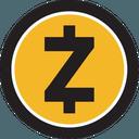 تصویر نماد ZEC
